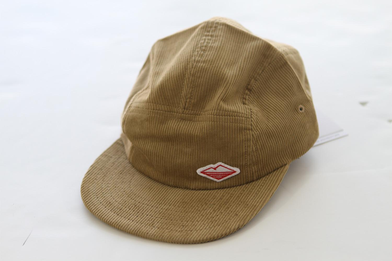 BATTENWEAR TRAVEL CAP CORDUROY - Crate 1453c1676084